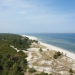 Najpękniejsze plaże w Polsce, Europie