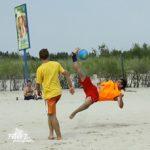 Beach Soccer w Helu