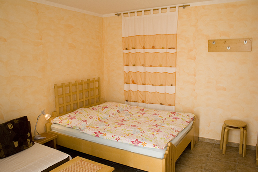 Pokój 3os pokoje gościnne na półwyspie helskiem