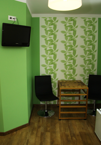Studio dwu osobowe